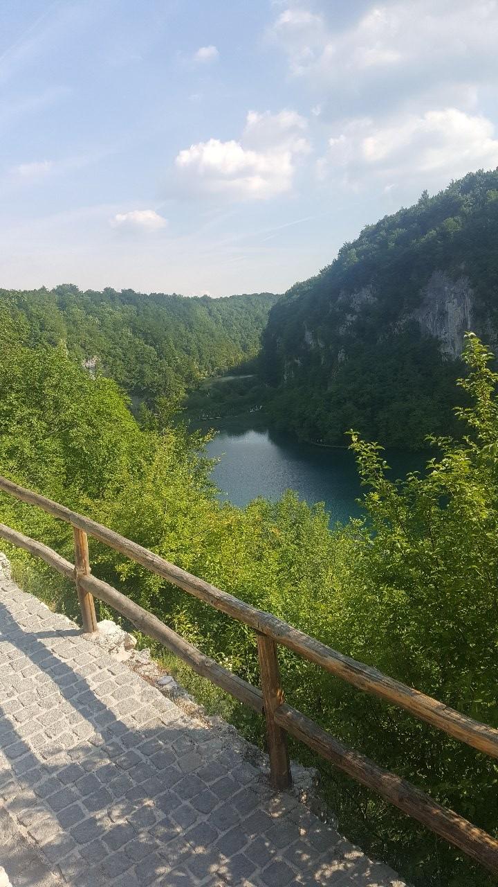 """Nacionalni park """"Plitvička jezera"""""""